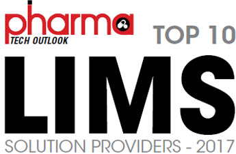 Top 10 LIMS Solution Companies - 2017
