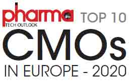 Top 10 CMO's in Europe - 2020